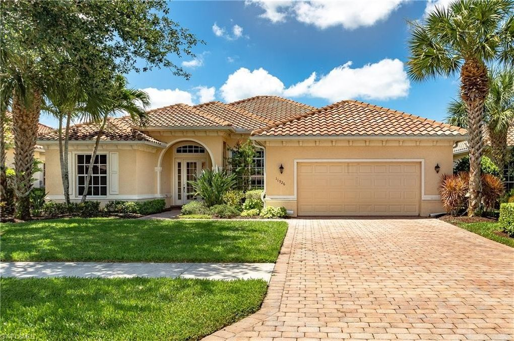 11926 Heather Woods Ct Naples Florida