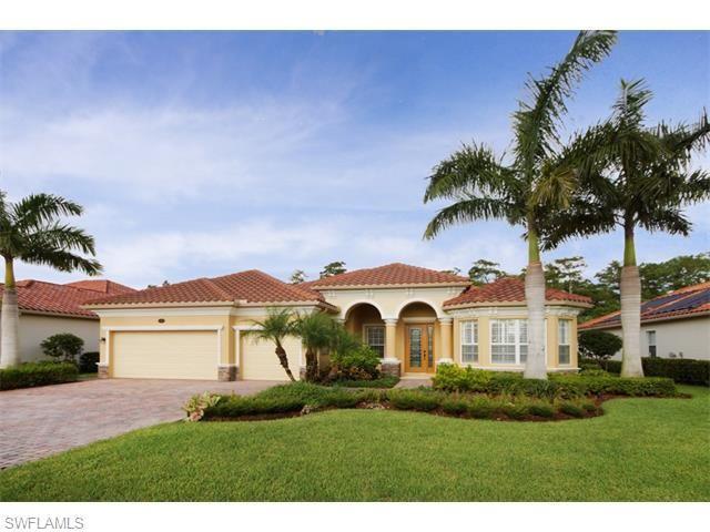 10055 Lions Bay Ct Naples Florida
